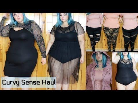 Curvy Sense Haul | Plus Size