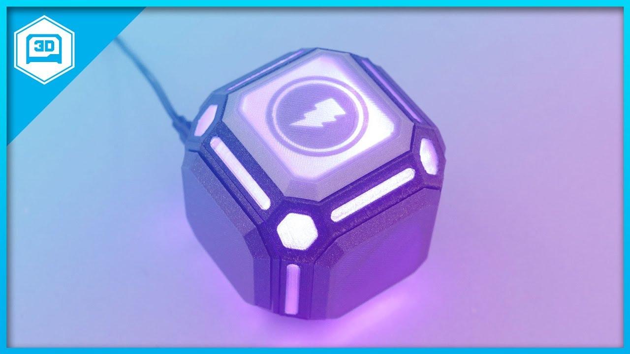 Overview | Adafruit IO Time Tracking Cube | Adafruit