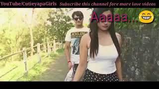Main Teri Ho Gayi   Millind Gaba   Proposal Cute Love Story   Whatsapp Status Video  360 X 640