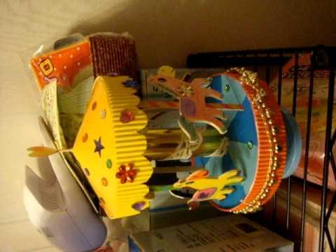 摩天輪音樂盒相框   Doovi