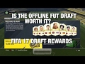 IS THE FIFA 17 SINGLE PLAYER FUT DRAFT WORTH IT mp3