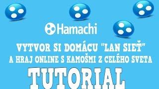 HAMACHI program