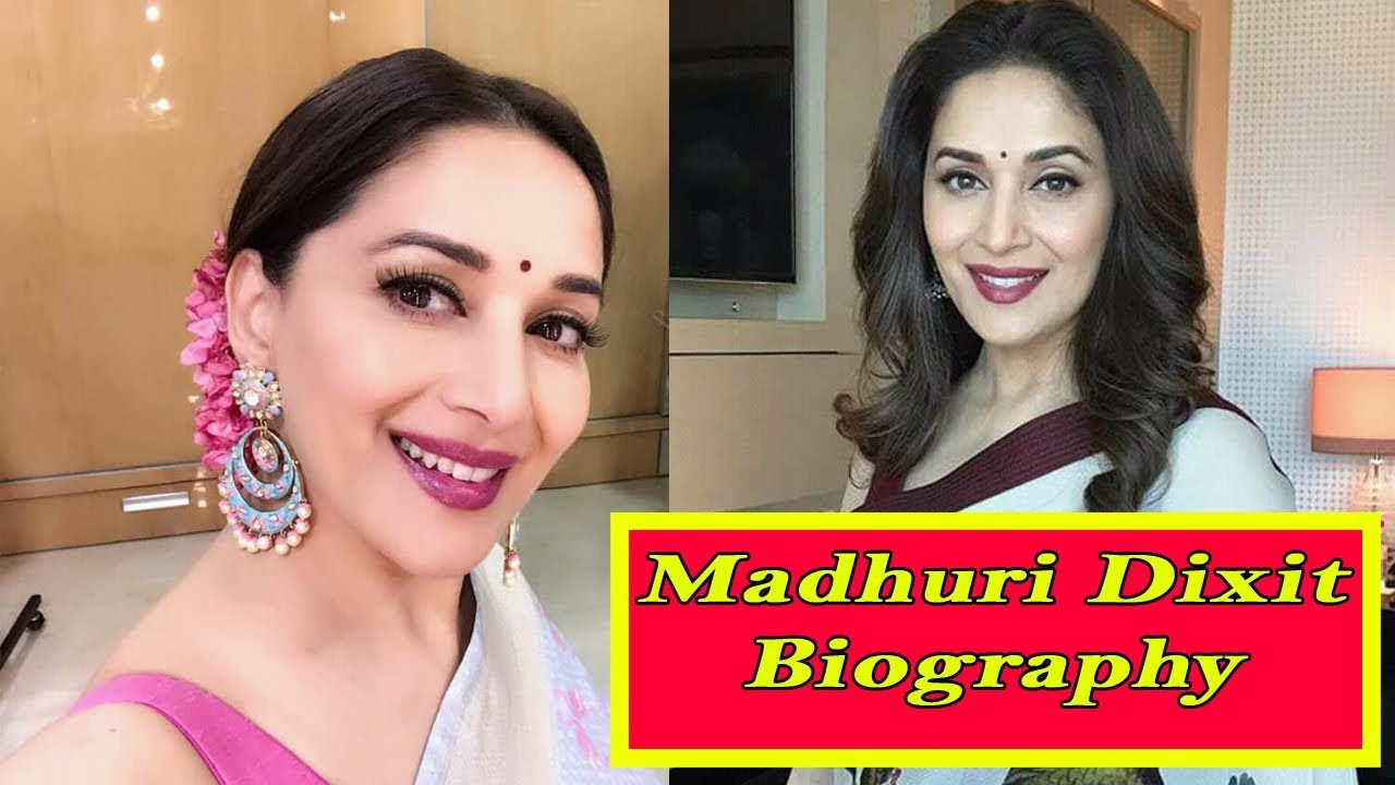 Download Madhuri Dixit Biography | Height | Weight | Age | Husband | Family,