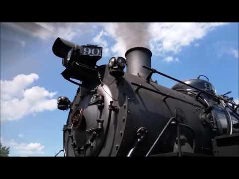 NRHS RailCamp 2016- Part 6 (Final Part)