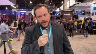 Adam Hall – Gravity KSX 2 RD #NAMMShow
