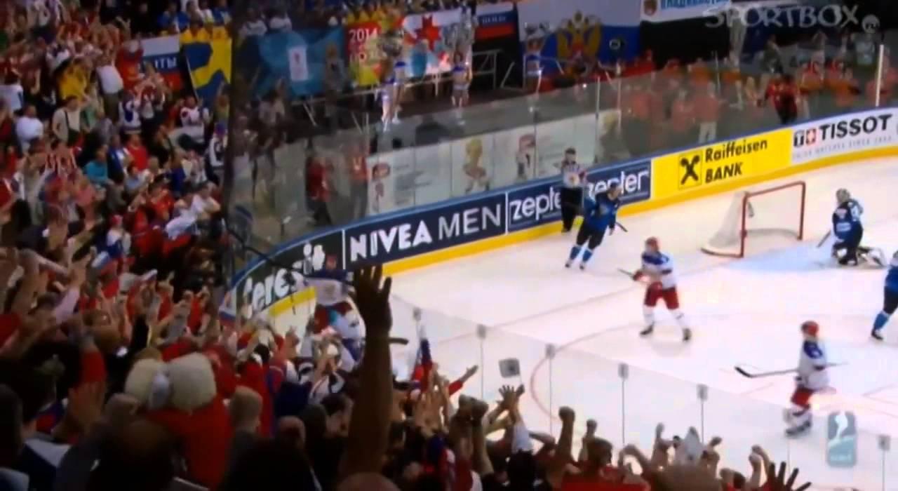 финляндия россия голы и лучшие моменты с комментариями