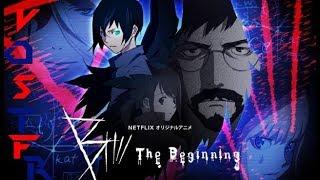B the beginning : Ending