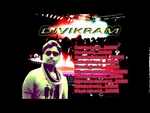 Marathi lavnya song DJ remix Non Stop DJVIKRAM 2013
