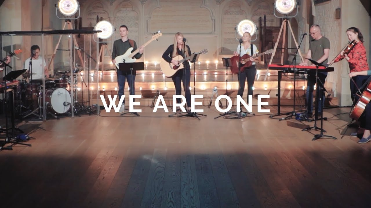 We Are One (Live) // Emu Music