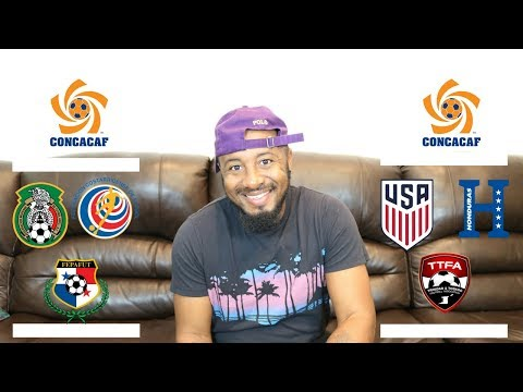 CONCACAF 2018 FIFA World Cup Qualifiers Predictions | October 6th