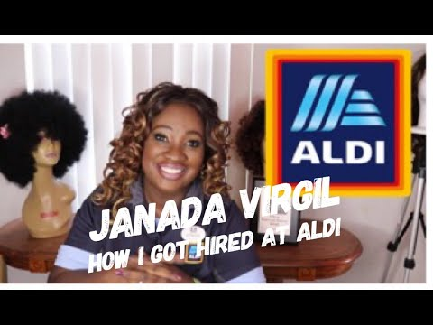 How I Got Hired At Aldi US   This Is My Experience