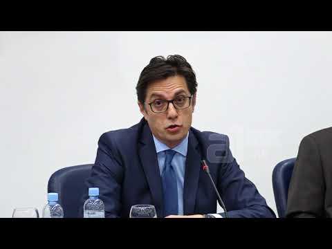 Пендаровски: Со негативна пропаганда го спречуваат влезот на Македонија во ЕУ и НАТО