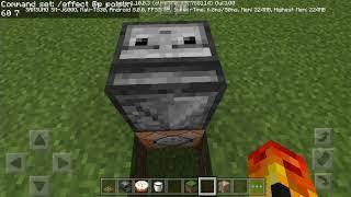 Minecraft:Cách làm bánh kem tẩm độc