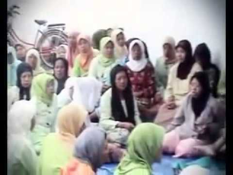 Lagu sholawat NABI saw          by;Sulthon