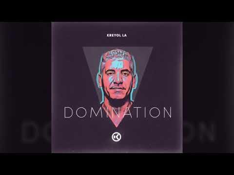 """Kreyol la """"yon jou bon yon jou mal""""album domination 2018"""