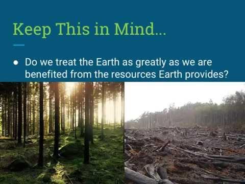 Environmental Activity
