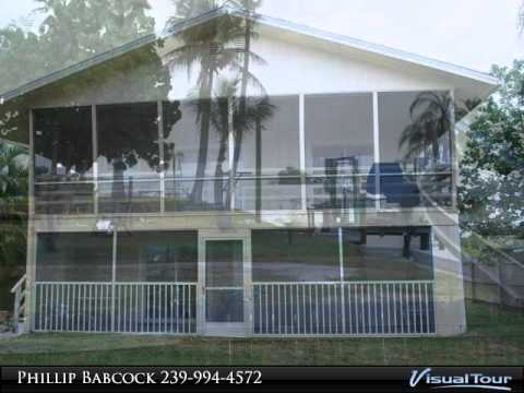 Fort Myers Beach Water Front Duplex