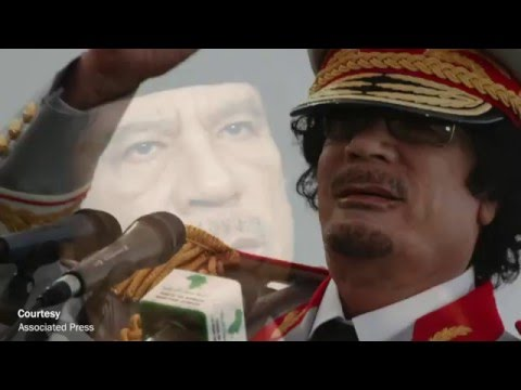 Global Journalist: Libya, the failed state