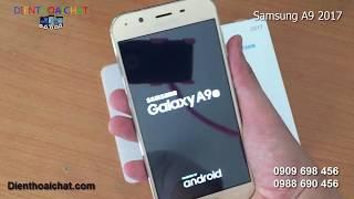 samsung a9 đi loan 2017 giới thiệu samsung galaxy a9 c nn mua samsung a9 đi loan khng