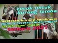 Masteran Burung Kombinasi Untuk Lomba Variasi Besetan Tajam  Mp3 - Mp4 Download