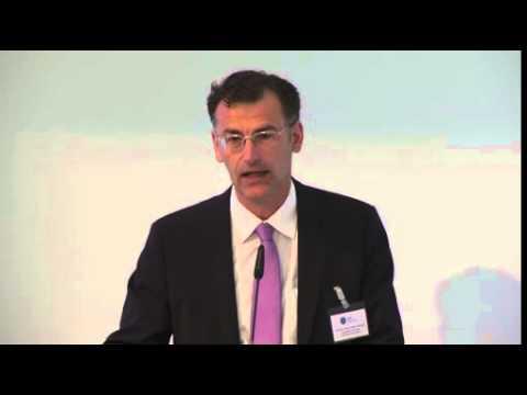 """""""Wir brauchen einen eigenen Beruf"""" / 20 Jahre Verband der Osteopathen Deutschland (VOD) e.V."""