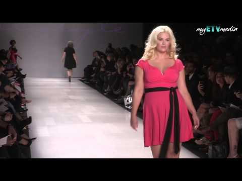 Allistyle SS '13 Collection WMC Fashion Week 2012