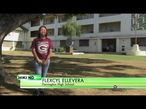 PBS Hawaii - HIKI NŌ Episode 602 | Hosted by Farrington High School | Full Program