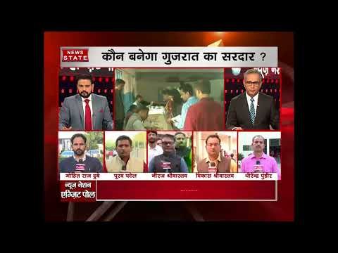 Exit Poll 2017: Will BJP sustain Gujarat? Will voters alter government in Himachal Pradesh