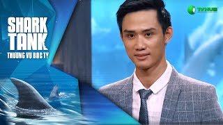 Gấp Gọn Công Trình Bằng Đam Mê Và Sự Tinh Tế  - Tay Ta | Shark Tank Việt Nam