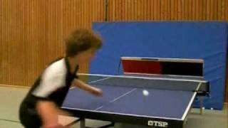 Bord Tennis hver dag - Hvis du ønsker at gøre! Vis, hvordan du kan gøre det. Michael Pollak mail@returnboard.com Michael vil give dig en RETURNBOARD til ...
