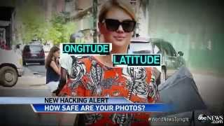 Hacked Celebrity Photos - Vinny Troia on ABC World News