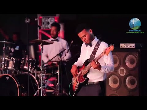 Presence Tv Channel (  Worship Time at Millennium Hall ) Aug 9, 2017 With Prophet Suraphel Demissie thumbnail
