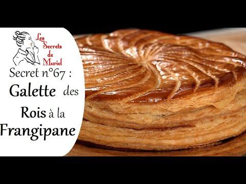 galette-des-rois-2021-//-recette-de-feuilletage-inversé