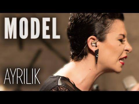Model - Ayrılık (JoyTurk Akustik)