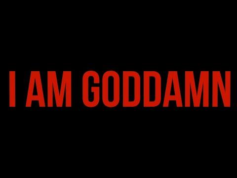 Cursive - I Am Goddamn [OFFICIAL] lyric video Mp3