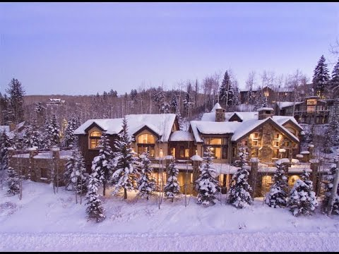Stunning Mountain Home in Snowmass Village, Colorado