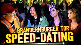 SPEED-DATING BRANDENBURGER TOR