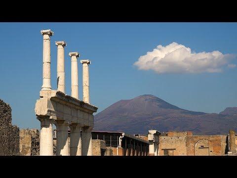 Pompeii, Herculaneum and