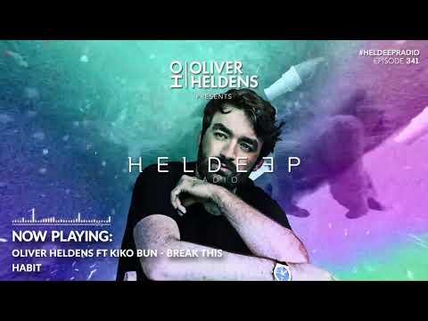 OLIVER HELDENS 2020 YEARMIX - Heldeep Radio #341