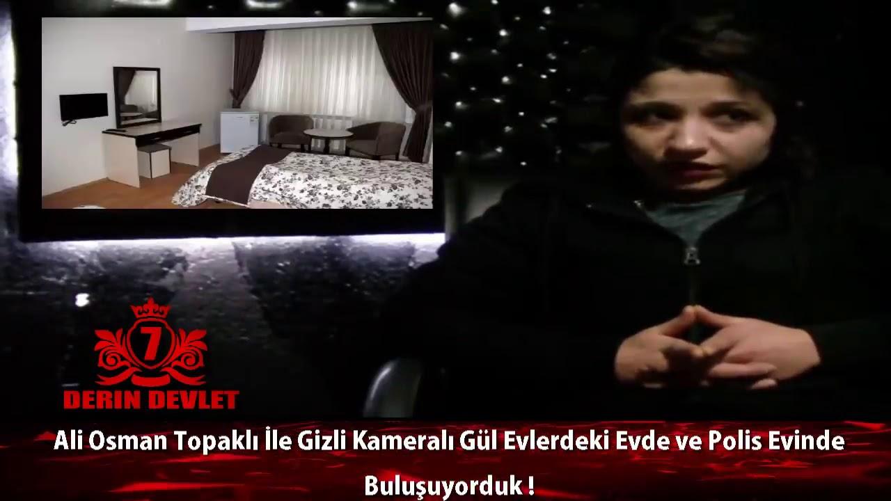 SÜMEYYE ERDOGAN, HAKAN FIDAN VE Sedat Peker Polis Öldürdü ! 1 ...