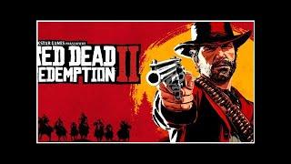 Red Dead Redemption 2: Alles zum Western-Hit für PS4 und Xbox One