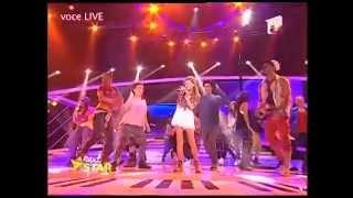 """Alexandra Istrate - Andra - """"Inevitabil va fi bine"""" - Next Star"""