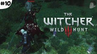 ЛЕШАЧИХА (The Witcher 3: Wild Hunt прохождение #10)