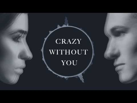 J-MOX & MELINA - Crazy Without You (Official Audio)