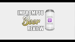 Impromptu Beer Review - Treehouse Haze