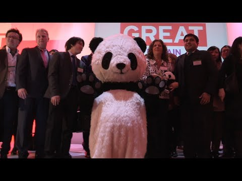 Why British tourism industry needs to be China ready
