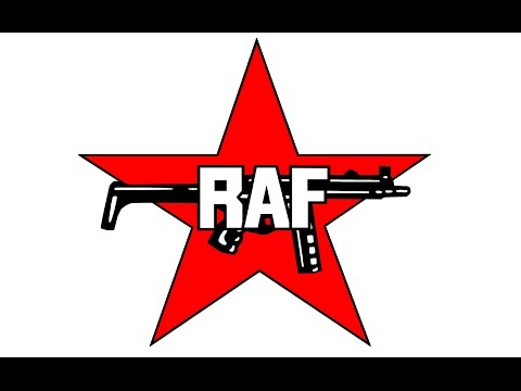 (Doku in HD) ZDF-History - Die RAF - Phantom ohne Gnade