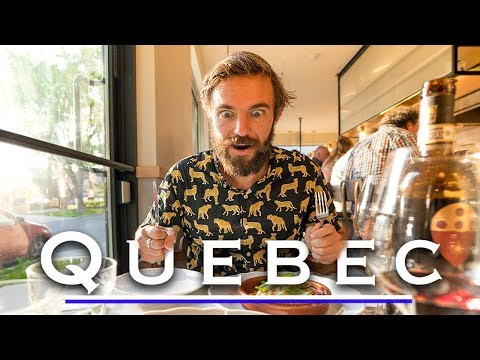 17 Best Restaurants in Quebec City | Top Local Food and Nigh