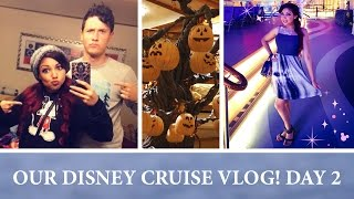 Our Disney Cruise! - Day 2​​​ | Charisma Star​​​