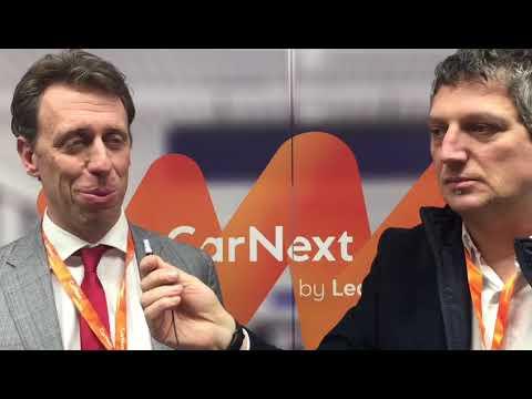 CarNext.com Delivery Store Milano - parla Alberto Viano neo Ad di Leaseplan